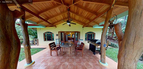 Costa Rica Virtual Tour
